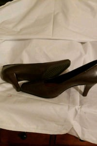 Brown Aerosoles Pumps   Somerset County, 08873