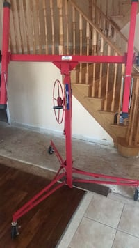 Drywall and Panel lifter Milton, L9T 0C3