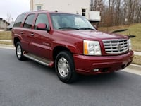 Cadillac - Escalade - 2005 Maryland