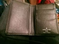 Louis Vuitton pocket organizer 3746 km