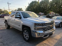 Chevrolet Silverado 1500 2017 Houston