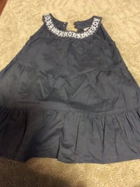 JUST REDUCED  MORE   no sleeve dress 12 m   Rockville