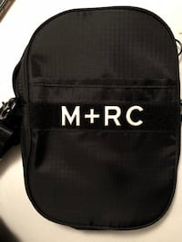 M+RC Noir 3M/Black Shoulder Bag. Waterloo, N2T 2J8