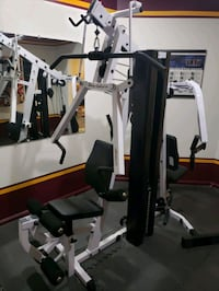 Body-Solid EXM-2500S home gym Gainesville, 20155