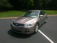 Nissan - Altima 2.5 S - 2012 *PRICE IS FIRM* Decatur, 30035