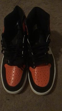 Shattered backboards 1 Macon, 31216