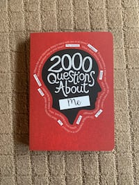 2000 Questions About Me Calgary, T3K 0K8