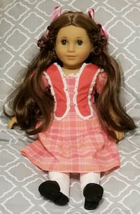 Archived Marie-Grace American Girl Doll Springfield, 22152