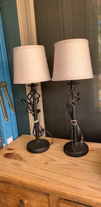 Table lamps Grand Junction, 81504