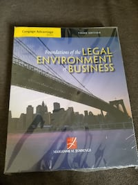 Foundations of Legal Environment of Business