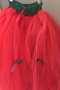 Tutu dress NEW hand made ( made in Canada ) Mississauga, L4X 2C8