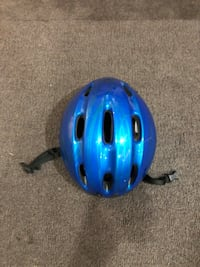 Adult men's bicycle helmet Mississauga, L5A 1T4