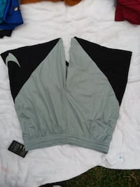 gray and black Nike shorts Eugene, 97402