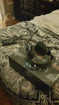 Astros A40 brand new with box and all wires