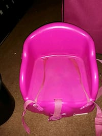 child booster seat Edmonton, T5E 5N5