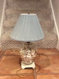 Sea shell lamp Gaithersburg, 20878
