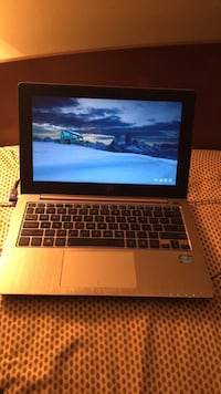 Asus S200E Notebook Pc 523 km