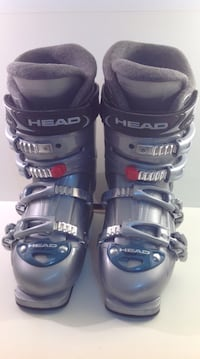 HEAD SKI BOOTS: Size 6.5 Youth Size Toronto, M6G