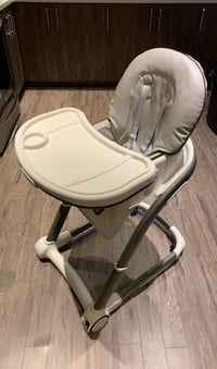 Grace - High Chair & Booster Toronto, M9W 4T5