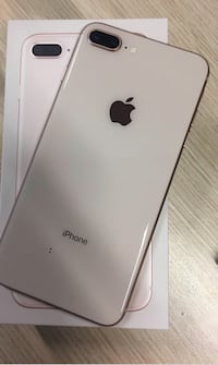 iPhone 8 Plus 256 gb  Plantation, 33324