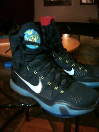 ShoesNew Kobe Bryant shoes before they come out in stores