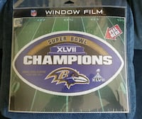 Ravens Window Film Catonsville, 21228