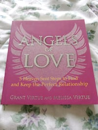 Angels of Love book by Doreen Virtue Mississauga
