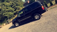 Chevy Tahoe Kelso, 98626