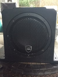 Wet Sounds Sub Woofer Brentwood