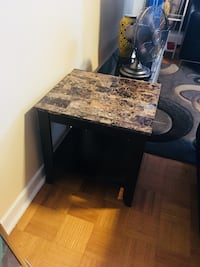 Side table marble  Toronto, M3C