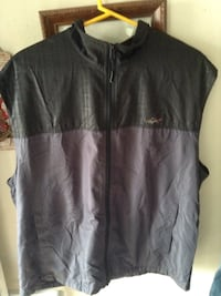 black and gray zip-up vest Winchester, 22602