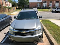 Chevrolet - Equinox - 2005 Derwood, 20855