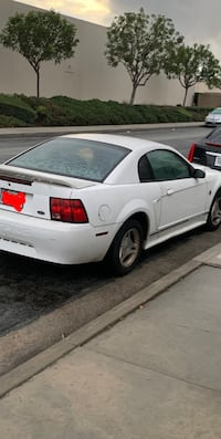 2002 Ford Mustang Standard Carson