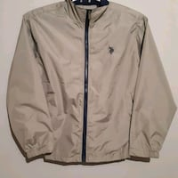 Polo Windbreaker  Quispamsis, E2G
