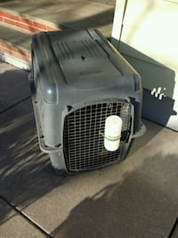 Large pet crate Liverpool, 13090