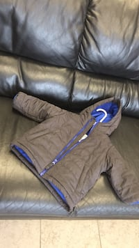 12-18 months winter jacket  Mississauga, L4X 2C8
