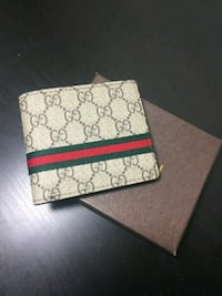 Gucci wallet Fairfax, 22032