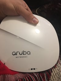 Aruba wireless networks Toronto, M6C 2J9