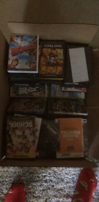 variety. of XBox 360, live, Playstation. 2 and. movies about 50 total Odenton, 21113