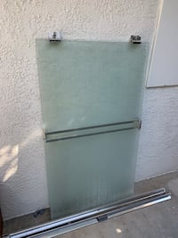 gray and black compact refrigerator Modesto, 95355
