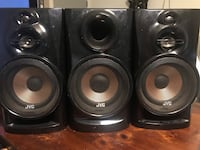 Speakers for sale Carrollton, 75006