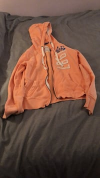Aeropostale zip up sweater Mississauga, L5E 3J7