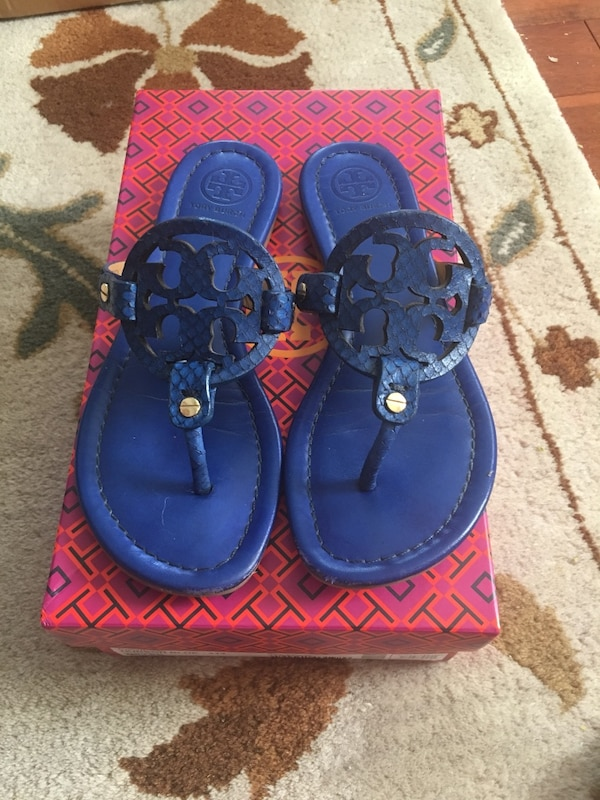 Exotic Tory Burch Sandals