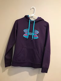 new Under Armour hoodie Baden