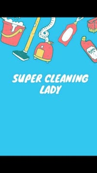 House cleaning offering Edmonton