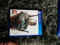 Jeu The Witcher 3 PS4 Le Chesnay, 78150