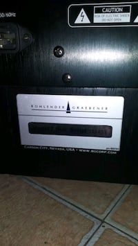 Sub speaker. Great from DJs or at home . Las Vegas, 89115