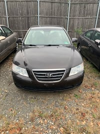 2009 Hyundai Sonata Old Bridge