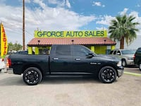 2010 Dodge Ram 1500 Crew Cab for sale Las Vegas