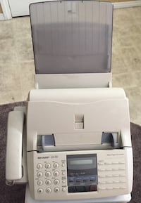 Sharp UX-510 Fax Machine / Phone Las Vegas, 89121